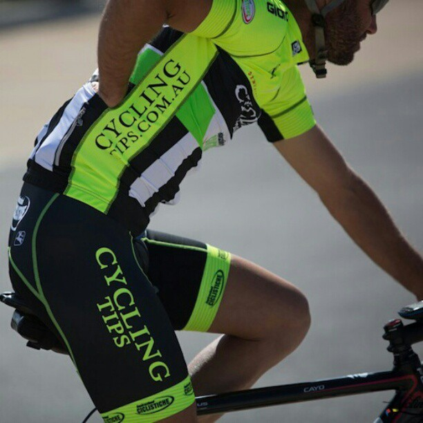 A few sets of kit left for sale. If interested you can order from www.cyclingtips.com.au (3rd article down) (Instagram)