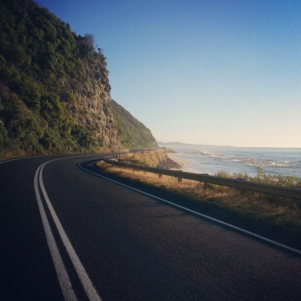 A magnificant way to start the holidays #wymtm2012 (Instagram)