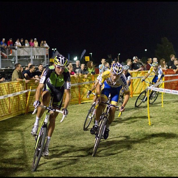 #crossvegas what a awesome event! (Instagram)