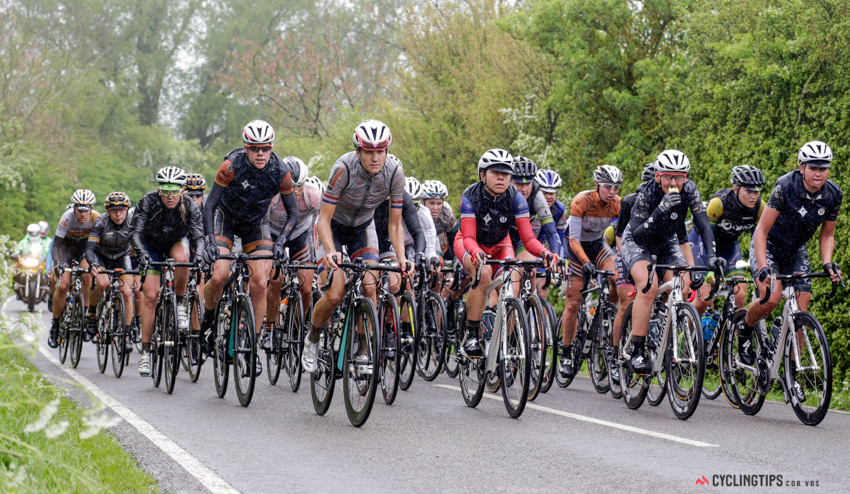 women's Tour of Great Britain 2014 stage-2